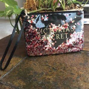 Victoria's Secret Sequin Wrislet